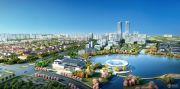 新西塘孔雀城印象澜庭配套图