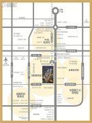 东方希望天祥广场天荟交通图