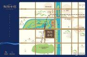 中国电建・湘熙水郡交通图