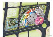 华元欢乐城规划图