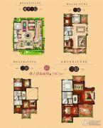 随州云海天地4室7厅5卫358平方米户型图