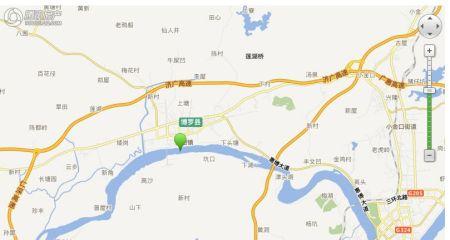 佳兆业东江新城