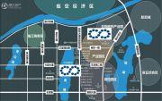 中节能国际中心规划图