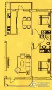 凯兴富丽城0室0厅0卫0平方米户型图