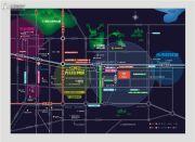 光谷188国际社区交通图