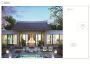 丽江复华度假世界3室1厅2卫208平方米户型图