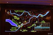 观澜上郡交通图