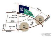 锦尚国际交通图