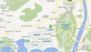 金紫荆公馆交通图