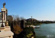 恒大海上威尼斯实景图