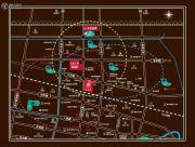 上海公馆旗舰版交通图