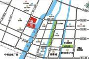明道锦园交通图