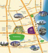 恒怡湾规划图