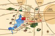 淀山花城规划图