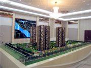 上海公馆沙盘图