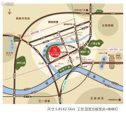 鼎华・福邸交通图