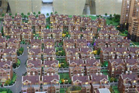 霞浦安大名城