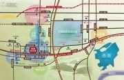 华元西溪欢乐城交通图