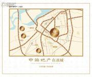 中海文昌公馆交通图