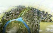 禹洲香溪里规划图