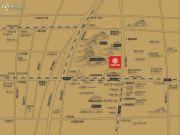 首府公馆交通图