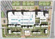唐人中心规划图