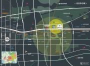 国采光立方交通图