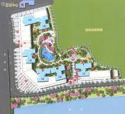 科恒岭南水岸规划图