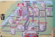 福晟・钱隆樽品规划图