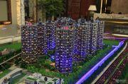 仁恒江湾城实景图