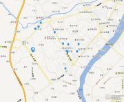 梅州富力城交通图