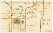 北京城建・琨廷交通图