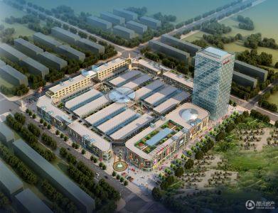 龙城购物公园