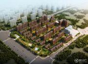 北京城建・海梓府规划图
