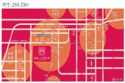 象屿上海年华交通图