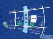 宁海世纪城交通图