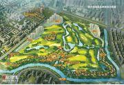 恒大棕榈岛规划图