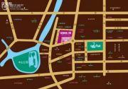 国瑞园二期交通图