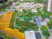 德润・朗悦湾36克拉公寓规划图