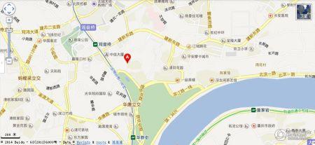 铂蓝江岸公馆