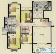 东方名城0室0厅0卫278平方米户型图