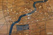 鹏欣一品漫城五期前滩尚城规划图