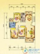 天泽苑0室0厅0卫119平方米户型图