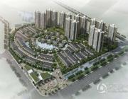 中邦城市美墅规划图