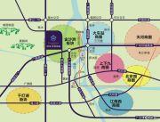 绿地香树花园交通图