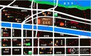 紫林湾交通图