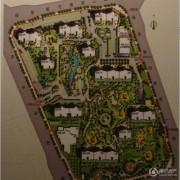 金域家园限价房规划图