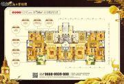 陆丰碧桂园5室2厅3卫246平方米户型图