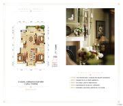 阳光栖谷3室2厅3卫0平方米户型图