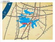 东方雨林交通图